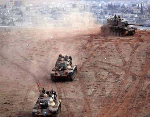 تركيا: عملية عفرين بسوريا 4 مراحل وسنقيم منطقة عازلة