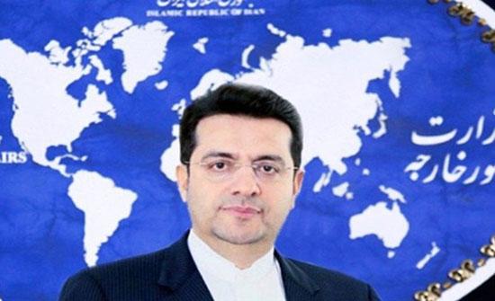 """إيران تلوح بـ""""خطوة ثالثة"""" في خفض التزاماتها باطار اتفاق النووي"""