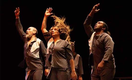 العرض المغربي «التابوت»: استحضار مسيرة رائد مسرح الهواة محمد تيمد