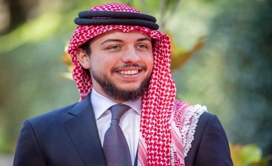 الأمير الحسين يترأس اجتماعا لمجلس أمناء مؤسسة ولي العهد