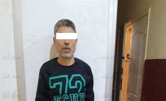من الحب ما قتل ... تاجر مخدرات عربي يقتل ابنته وخالتها بسبب!!