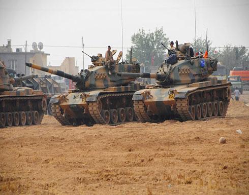 الخارجية الأمريكية: التهديدات التركية ببدء عملية عسكرية في عفرين تزعزع الاستقرار