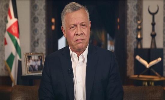 فيديو: الملك يهنئ الأسرة الأردنية بمناسبة حلول شهر رمضان