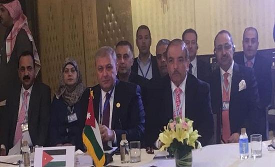 """عطية: مؤتمر """"منظمة الدول الاسلامية"""" يتبنى 7 توصيات أردنية"""