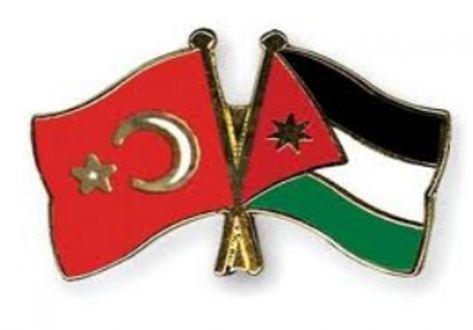 وفد تعليمي تركي ينهي زيارة إلى الأردن