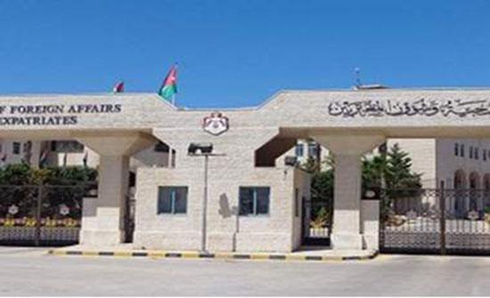 الأردن يؤكد على أهمية تخفيض التوتر بين الهند وباكستان