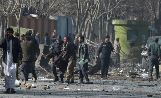 أفغانستان: إعلان الحداد الرسمي على ضحايا هجوم طالبان