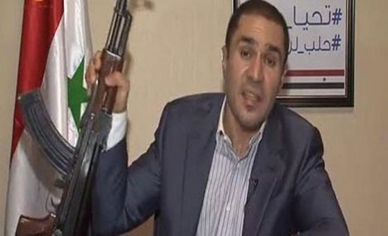 مسؤول سوري تمنى قصف شعبه بالكيمياوي يهدد هذا الفرنسي!