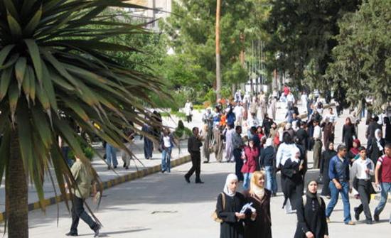 السفيرة العراقية: اكثر من 18 الف طالب عراقي يدرسون في الاردن