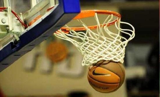 منتخب السلة يلتقي نظيره الصيني