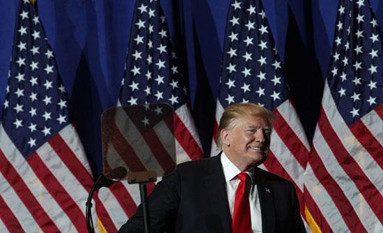 مجلس النواب الأمريكي يرفض مساءلة ترامب بغرض عزله