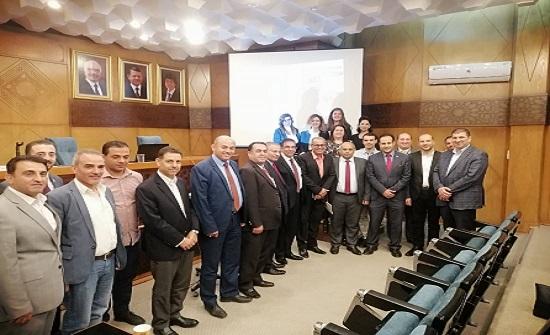 """التعليم العالي تعقد ورشة عمل للتعريف """"بروزنامة الفعاليات الأردنية""""وفعاليات """"صيف الأردن"""""""