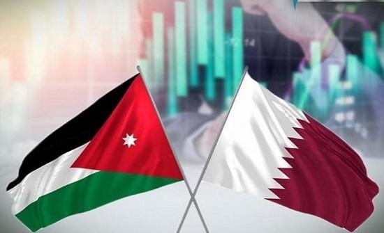 غنيمات : التمثيل الدبلوماسي مع قطر لم ينقطع