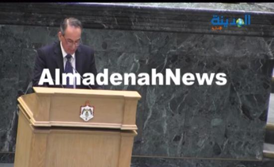 الصداقة البرلمانية الأردنية المصرية تدين حادث سيناء الارهابي