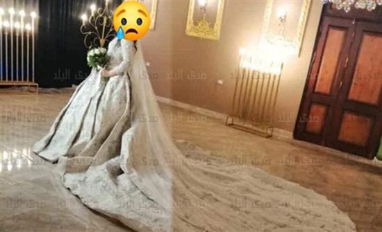 عروس الجنة.. مصرع فتاة عقب أيام من زفافها