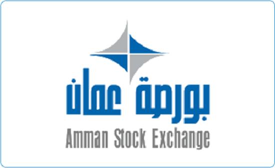 9ر38مليون دينار حجم التداول الاسبوعي لبورصة عمان
