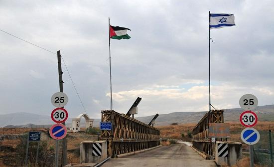 هيرتسوغ : العلاقة مع الأردن في أدنى مستوياتها