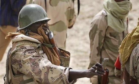 تحرير 4 أجانب خطفوا في نيجيريا