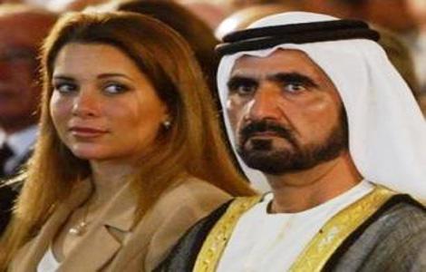 الأميرة هيا : إذا كان الزواج مدرسة فزواجي من الشيخ محمد بن راشد جامعة