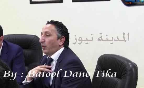 بالفيديو .. تحذير للأردنيين : اسماؤكم وبياناتكم الشخصية في عهدة شركة خاصة