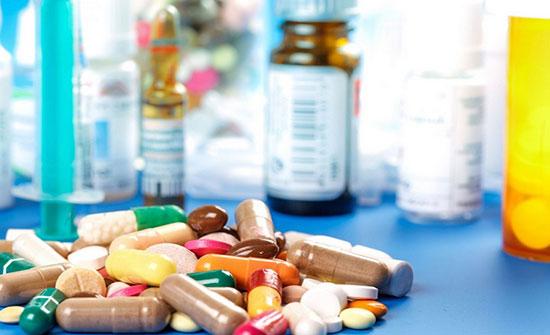 تطبيق الضريبة على الأدوية اعتبارا من الاحد المقبل