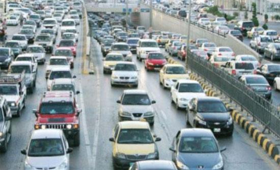 تحويلات واغلاقات مرورية في عمان..(التفاصيل)