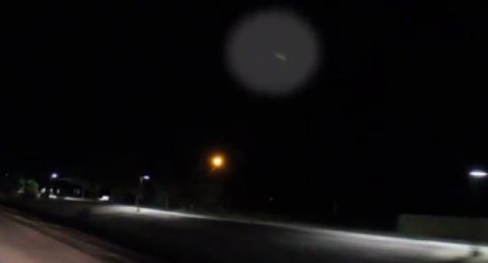بالفيديو - أكثر المشاهد الصادمة للصحون الطائرة حتى 2017