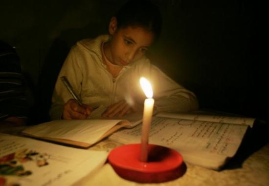 الأمم المتحدة تدعو لإيجاد حل نهائي لأزمة الكهرباء بغزة