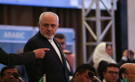 المطالبة بوضع ظريف ووزارة الخارجية الإيرانية على قائمة العقوبات