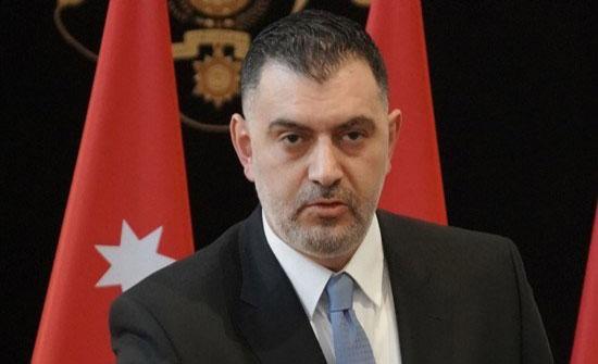 وزارة العمل : البطاينة يترك خيار مقاضاة النائب للأمين العام