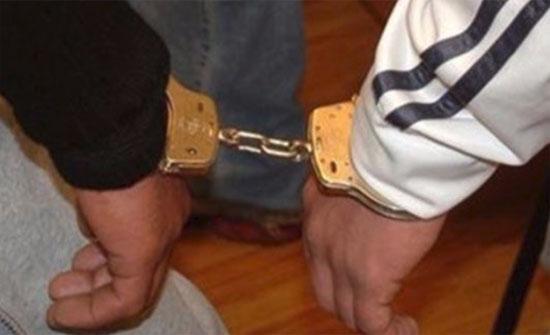 القبض على متورطين اخرين بالاعتداء على محل بوسط البلد