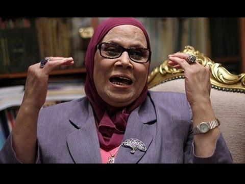"""برلمانية مصرية: لا حرج في مشاهدة الراقصات.. """" اتفرج واستمتع"""" """"فيديو"""""""