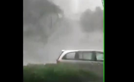 بعد الفلبين.. الصين في عين الإعصار