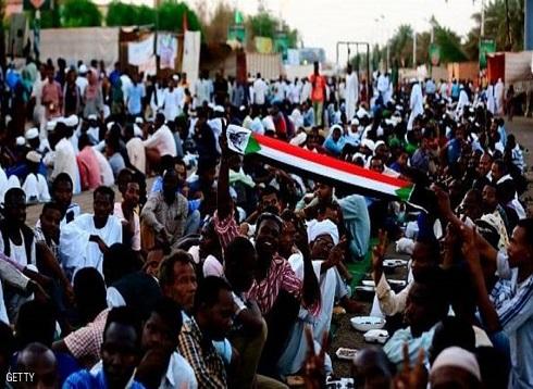 حزب الأمة السوداني يرفض الإضراب العام
