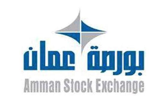 مؤشر بورصة عمان يرتفع 0.65 بالمائة  في أسبوع