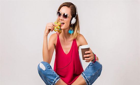 كيف تؤثر الموسيقى على شهيتنا عند تناول الطعام؟