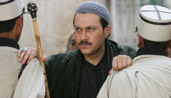 بالصور: انتفاخ وجه وائل شرف!