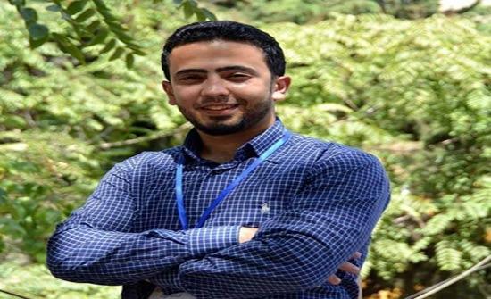 """اردني يفوز بجائزة محمد بن راشد عن مبادرة"""" الخبز من اجل التعليم"""""""