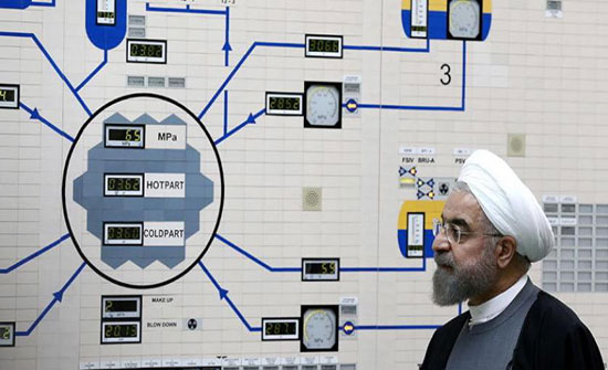 ترمب يهدد إيران بـ«ضربة لم يتلقها أحد من قبل»