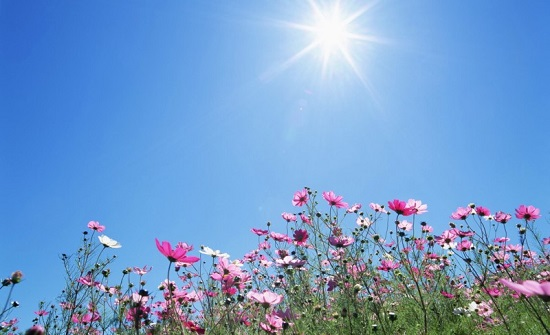 هل يخفي الاسبوع الحالي موجات حارة؟