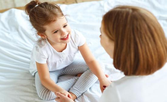 كيف أعرف طفلي؟