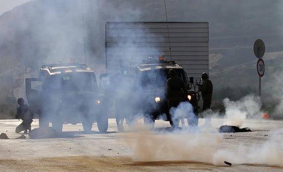 تمرين عسكري إسرائيلي يحاكي احتلال قرى في لبنان وقطاع غزة