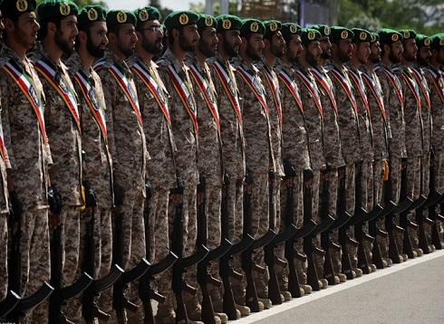 """الجيش الأمريكي: """"الحرس الإيراني"""" أشرف على هجوم الفجيرة"""