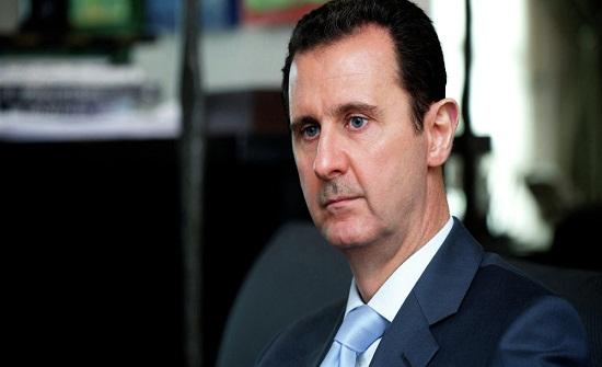طبيب ينتخب بشار الأسد نقيباً للأطباء الأردنيين