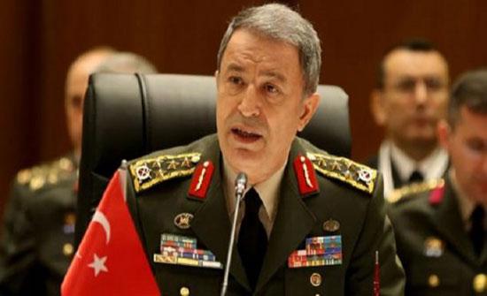 أنقرة تهدد واشنطن بإنشاء منطقة آمنة بسوريا وحدها