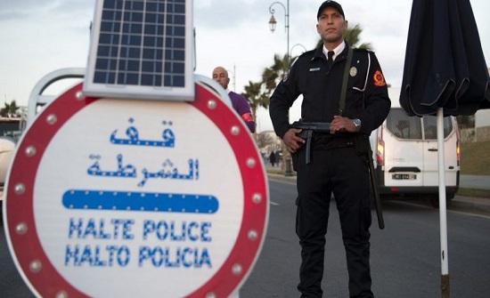 بالفيديو.. عصابة نساء في المغرب تسرق محل مجوهرات في وضح النهار