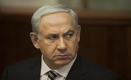 بالفيديو ..نتنياهو: نستعد لشن عملية عسكرية بغزة إذا لزم الأمر