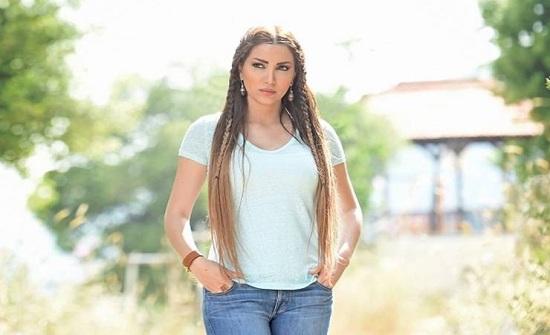 الجمهور غاضب من 'نسرين طافش' بسبب وزنها الزائد..