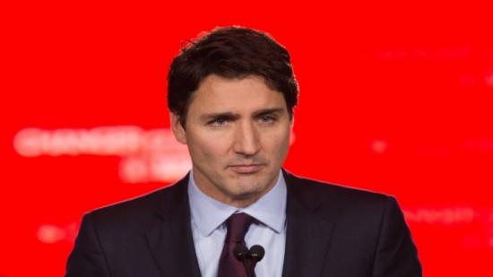 رئيس الوزراء الكندي يهنئ مسلمي كندا والعالم بعيد الأضحى المبارك