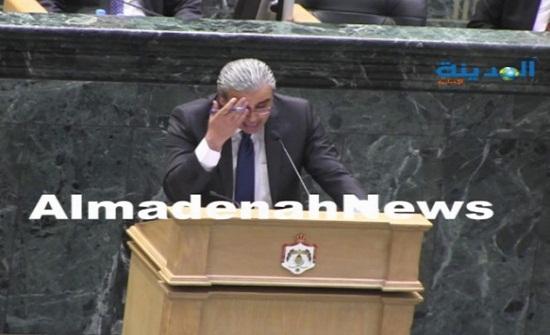 البدور : سنكون حلقة وصل بين نقابة المعلمين والحكومة